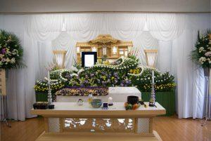 一般葬「胡蝶蘭」